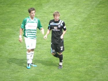 0:4-Niederlage in Fürth