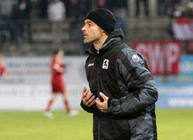 U21-Trainer Alex Schmidt wird zu den 1860-Profis befördert