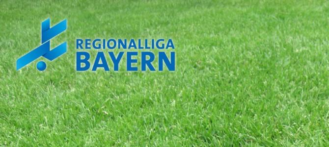 Regionalliga-Spielplan veröffentlicht