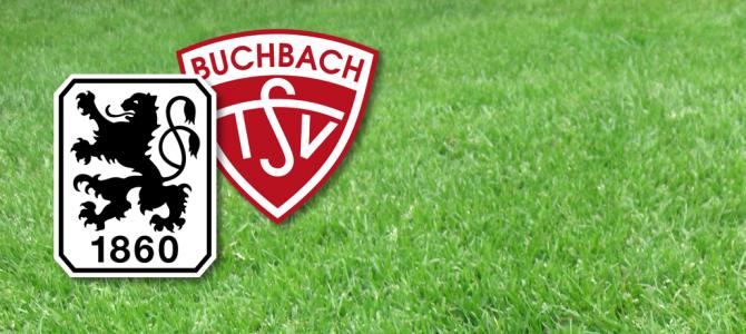Auswärtssieg in Buchbach