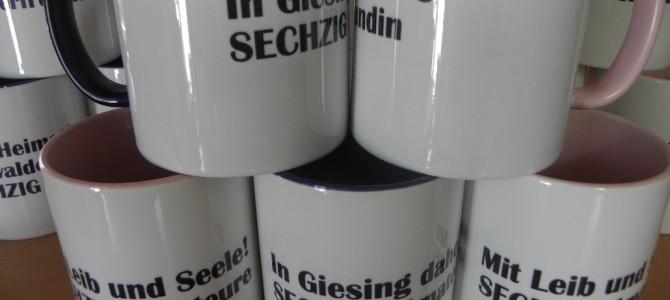 Neu im Shop: U21-Kaffeetassen für Damen und Herren