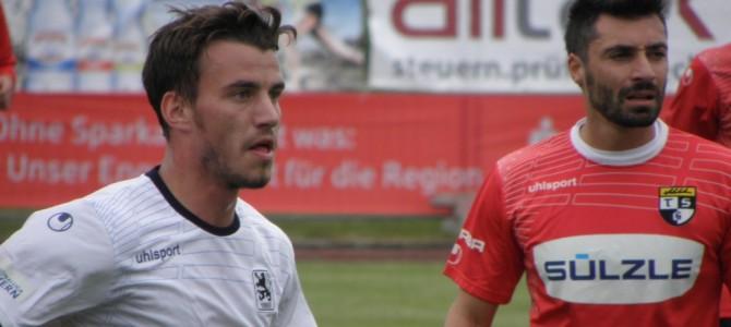 "Karger erzielt das ""Tor des Monats"" in Bayern"