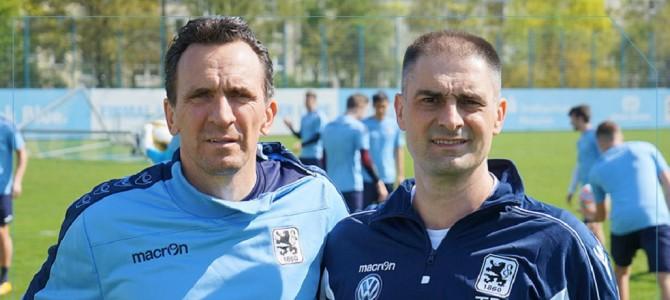 Marijan Kovacevic ist neuer Trainer