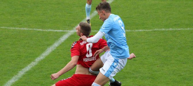 Dritter Sieg in Folge – U21 siegt in Hankofen