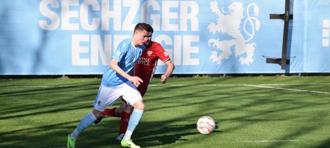 U21 schießt Kornburg ab