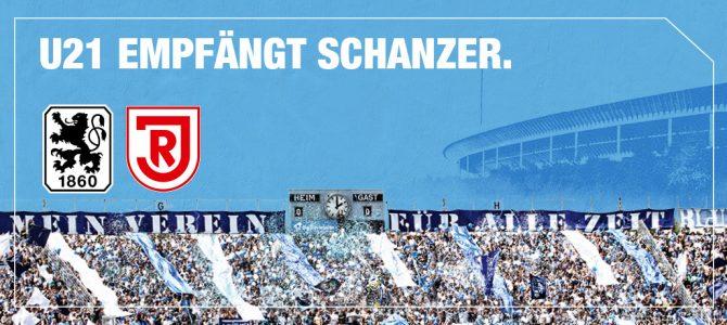 U21 unterliegt Schanzer-Reserve.